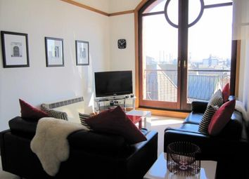 Thumbnail 3 bed flat to rent in Maberly Street, Aberdeen