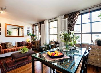 Thumbnail 1 bed flat for sale in Connaught Works, Bow