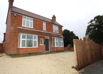 Thumbnail 3 bed property to rent in Lutterworth Road, Walcote, Lutterworth