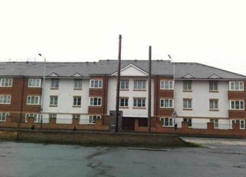 Thumbnail 2 bed flat to rent in High Pit Road, Cramlington, Northumberland