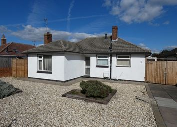Thumbnail 3 bed detached bungalow for sale in Parkwood Crescent, Hucclecote, Gloucester