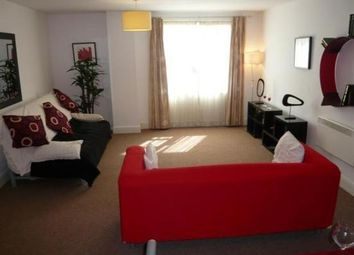 Thumbnail 1 bed flat to rent in Clement Street, Birmingham