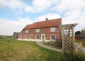 Thumbnail 5 bed detached house for sale in Frinton Road, Thorpe Cross Farm, Thorpe-Le-Soken