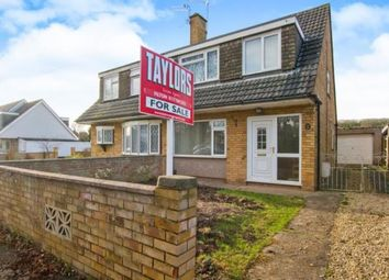 Thumbnail 3 bed semi-detached house for sale in Greenlands Way, Henbury, Bristol