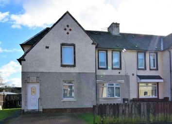 Thumbnail 2 bedroom flat for sale in O'wood Avenue, Motherwell
