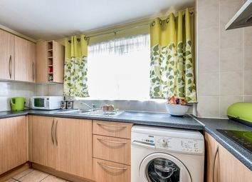 Thumbnail 1 bed flat for sale in Priory Court, Bedford