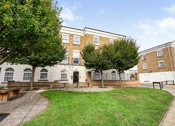 Thumbnail 2 bed flat for sale in Stockbury House, Marigold Way, Maidstone, Kent