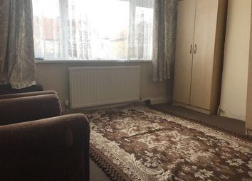 Thumbnail 4 bed terraced house to rent in Dawpool Road, Neasden