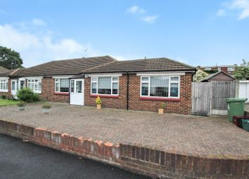 3 bed bungalow for sale in Cambria Close, Sidcup, Kent DA15