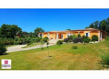 Thumbnail 3 bed property for sale in 34480, Saint-Geniès-De-Fontedit, Fr