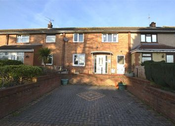 Thumbnail 3 bed terraced house for sale in Inglesham Road, Swindon