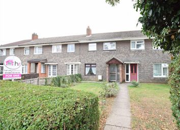 3 bed terraced house for sale in Sallowbush Road, Huntingdon, Cambridgeshire PE29