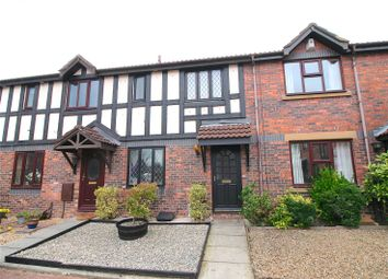 Thumbnail 2 bed terraced house for sale in Washburn Court, Heaton With Oxcliffe, Morecambe