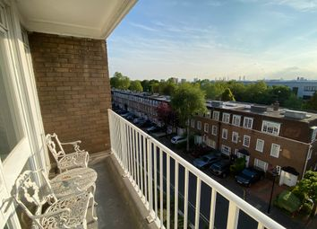 Boundary Road, London NW8. 2 bed flat