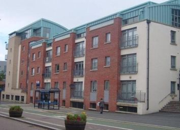 Thumbnail 1 bed flat to rent in Greyfriars Road, City Centre Coventry