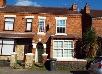 Thumbnail 3 bedroom terraced house to rent in Buxton Avenue, Crewe
