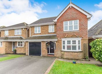 Thumbnail 4 bed detached house for sale in Phoenix Drive, Wateringbury, Maidstone