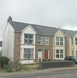 Thumbnail 3 bed semi-detached house for sale in 37 Trevenson Road, Pool, Redruth, Cornwall