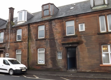 Thumbnail 1 bed flat to rent in Loudoun Road, Newmilns, East Ayrshire, 9Hj