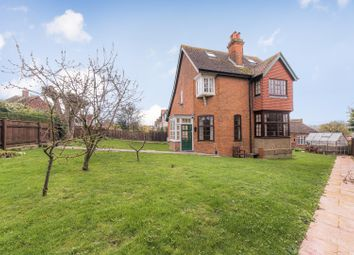 3 bed property for sale in Castle Road, Whitstable CT5