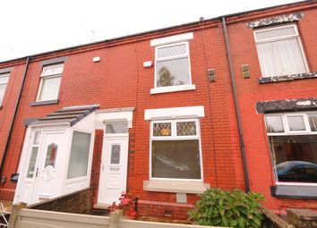 2 bed terraced house for sale in St. Annes Road, Audenshaw, Manchester M34