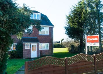 Thumbnail 5 bed end terrace house for sale in Heath Road, Langley, Maidstone
