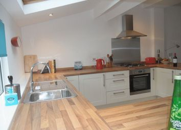 Thumbnail 5 bed shared accommodation to rent in Coronation Road, Southville, Bristol