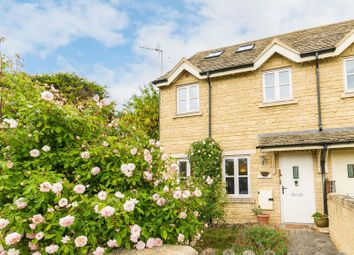 Thumbnail 4 bed semi-detached house for sale in Horton-Cum-Studley, Oxford