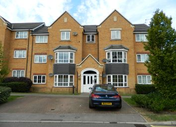 Thumbnail 2 bed flat to rent in Kempster Close, Bedford