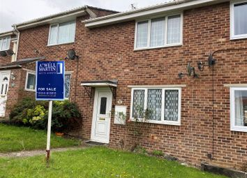 Tern Close, Calne SN11. 2 bed terraced house for sale