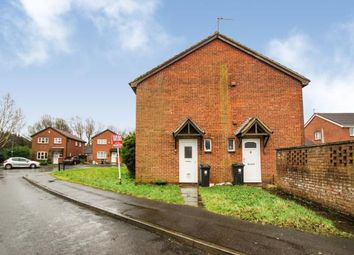 Thumbnail 1 bed terraced house for sale in Bader Close, Yate, South Gloucestershire, Bristol