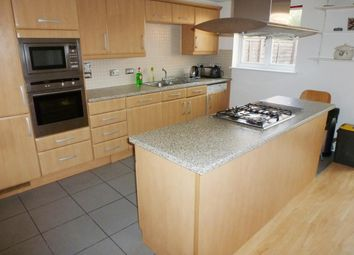 Thumbnail 4 bedroom property to rent in Chambers Grove, Welwyn Garden City
