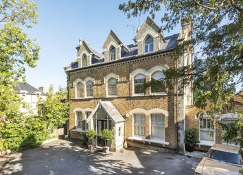 Thumbnail 2 bed flat to rent in Oakleigh Park South, London N20,
