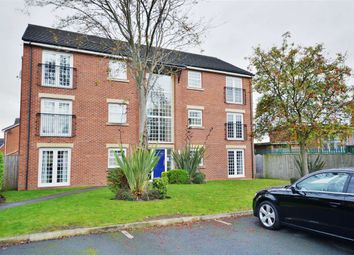 Thumbnail 2 bedroom flat for sale in Redfield Croft, Leigh