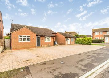 4 bed bungalow for sale in Hollies Walk, Wootton, Bedford, Bedofrdshire MK43