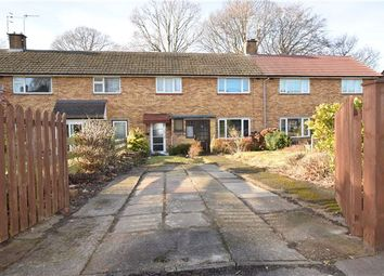 Thumbnail 2 bedroom terraced house for sale in Sherwood Road, Tunbridge Wells, Kent