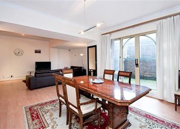 Thumbnail 2 bedroom flat for sale in Crown Court, St Johns Wood