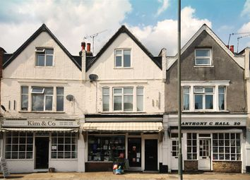 Thumbnail 3 bedroom flat to rent in Staines Road, Twickenham