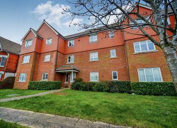 Thumbnail 2 bed flat for sale in Bedfordwell Road, Eastbourne