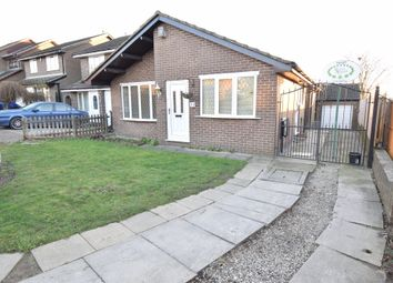 Thumbnail 2 bed detached bungalow to rent in Brayshaw Road, East Ardsley, Wakefield