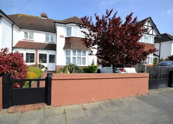 Thumbnail 3 bed property for sale in Foreland Avenue, Margate, Kent