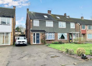 4 bed semi-detached house to rent in Laurel Close, Colnbrook, Berkshire SL3