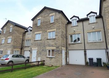 Thumbnail 2 bed terraced house for sale in Allandale Gardens, Lancaster