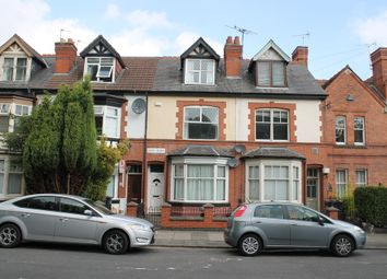 Thumbnail 5 bedroom terraced house to rent in Kirby Road, Leicester LE3, Westcotes