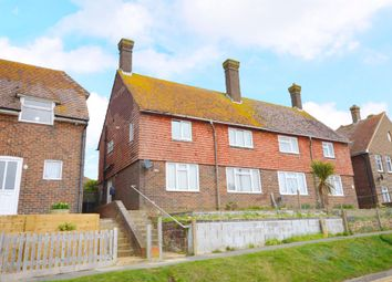 Thumbnail 3 bed semi-detached house for sale in Western Road, Newhaven