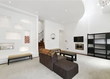 Thumbnail 2 bed property to rent in Ossington Street, London