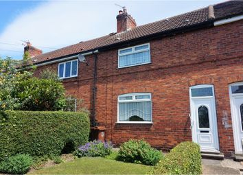 Thumbnail 3 bedroom terraced house for sale in Newstead View, Fitzwilliam, Pontefract