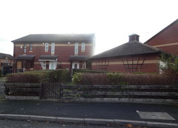 Thumbnail 1 bed end terrace house to rent in Bantams Close, Kitts Green, Birmingham