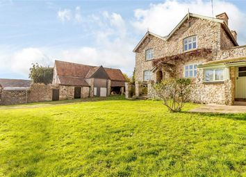 Thumbnail 4 bedroom detached house for sale in Sedbury, Chepstow, Monmouthshire