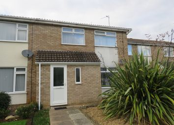 Thumbnail 3 bedroom terraced house for sale in Langley, Bretton, Peterborough